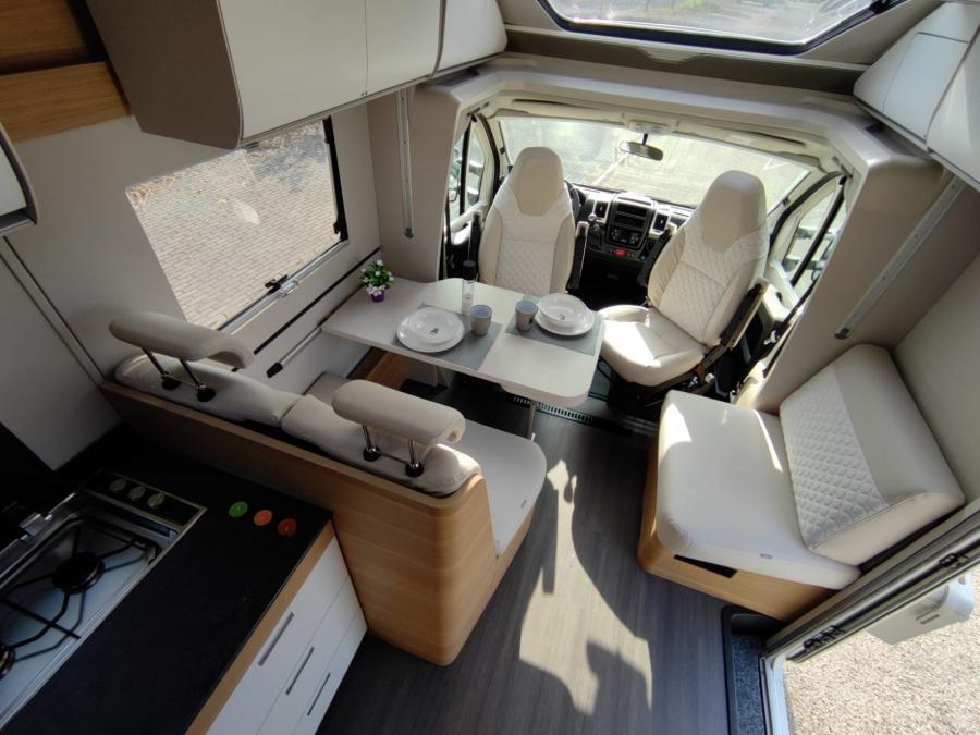Matrix Plus 670 SL