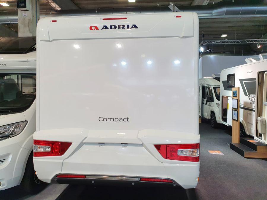 Compact Axess SL