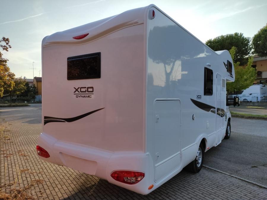 XGO Dynamic 35