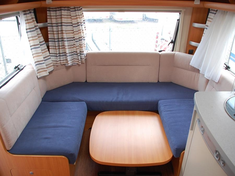 Caravan Fendt 470