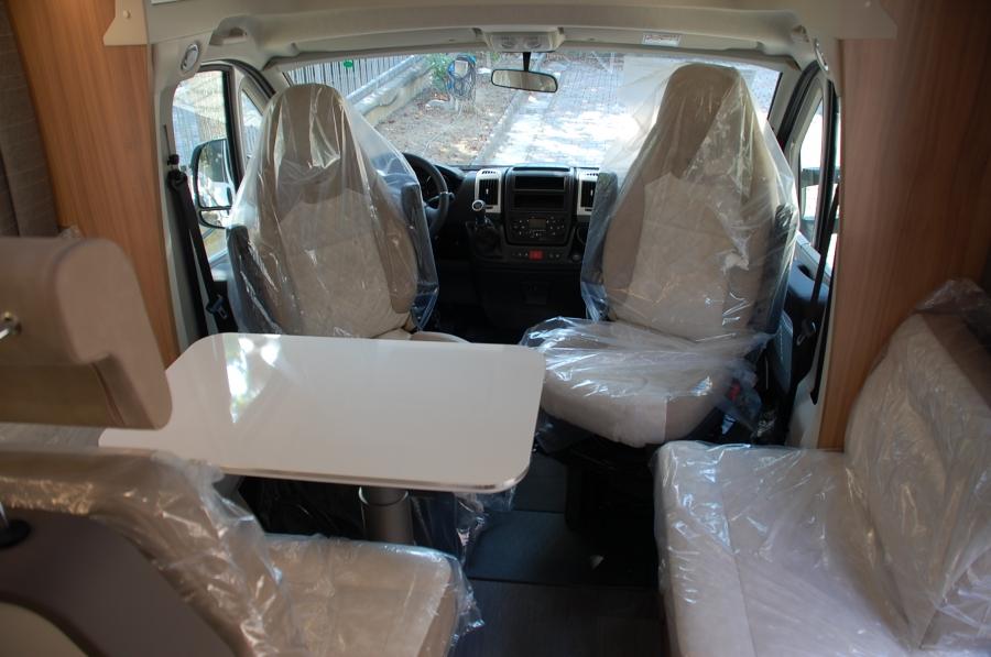 Coral XL 670 SL GT Edition